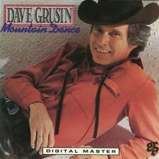 Dave Grusin - Mountain Dance [New CD]