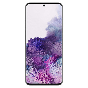 Samsung Galaxy S20 5G 128GB SM-G981U GSM Unlocked 6.2 in 12GB RAM Phone