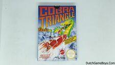 Cobra Triangle - Sealed - Nintendo Nes