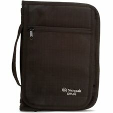 Snugpak Grab A5 Document Holder – Black – One Size
