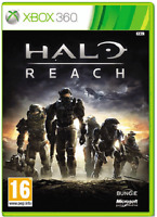 Xbox 360 - Halo Reach (Original Release) **New & Sealed** Official UK Stock