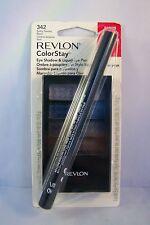 Revlon ColorStay 12 Hour Powder Eye Shadow Quads - Sealed NIB - Various Shades
