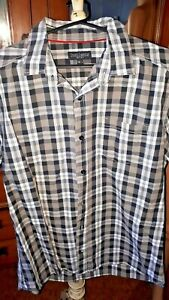 Just jeans shirt size L short sleeve