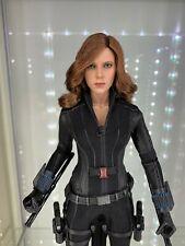 Hot Toys Black Widow Captain America Civil War MMS365 MINT Scarlett