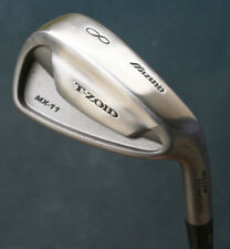 Mizuno MX-11 # 8 Iron Original Dynamic Gold Stiff Flex Steel Shaft  MX11