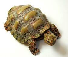 Garden Tortoise Ornament, 17 cm long
