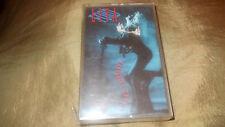 LITA FORD - DANGEROUS CURVES Cassette  Mc..... New