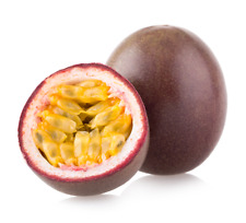 Passion Fruit (10 seeds) fresh this season's harvest {RARE & EXOTIC}