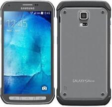 Samsung Galaxy S5 Active G870A 16GB -Gray (Unlocked) Smartphone *New / Open Box*