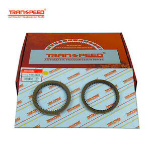A404 A413 A670 Auto Transmission Friction Plate Kit For DODGE Transpeed T045080A
