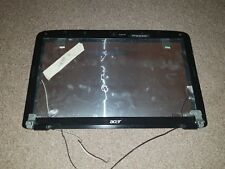 Acer Aspire 5535 MS2254 LCD Screen Lid with Bezel 60.4K831.002