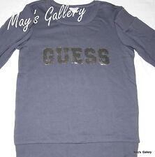 Guess Hoodie Hoodies Sweatshirt Pullover  Tee Top Jacket T shirt Blouse  NWT S