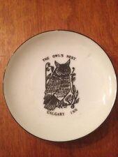 The Owl's Nest Calgary Inn Dish