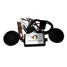 Radio+MP3 Stereoanlage Soundsystem für Motorrad Roller Quad Scooter VISATON 003