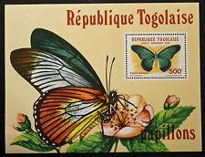 Francobollo TOGO Stamp - Yvert e Tellier Blocco n°164 n (Y6)