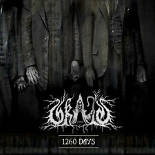 Skald in Veum - 1260 Days CHRISTIAN BLACK METAL Vials of Wrath The Autumn League