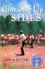Choosing up Sides by John H Ritter (Paperback, 2001) B 2 )