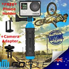 GoPole Grenade Grip GoPro Hero 4 3 3+ Contour Drift Action Camera Bobber Diving