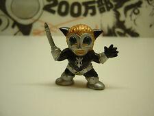 ULTRAMAN KAIJU Mini Figure Alien MAGUMA Tsuburaya Tokusatsu Monster Japan