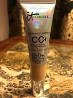 "It Cosmetics CC Cream Foundation ""CHOOSE YOUR SHADE"" NEW!"