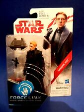 Star Wars EP8 The Last Jedi General Hux  3.75 inch Figure