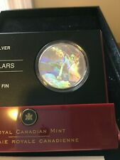 2006  RCM, CN Tower $20 Proof Silver Coin
