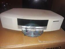Bose wave radio cd Ii Awrcc2 broken ? for parts or repair (As Is) rare vtg L@k