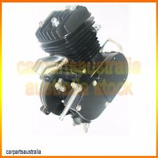 80cc 2 Stroke Engine Motor for Motorized Bicycle Bike Engine only Blk