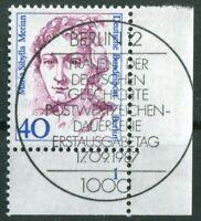 Berlin 788 Formnummer Frauen 40 Pf. gestempelt Vollstempel ESST Berlin 12 used