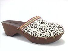 New Free People Women's Platform Clogs Sandals Size US 9 , Euro 39-40, UK 7
