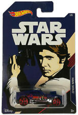 Hot Wheels STAR WARS HAN SOLO / TWINDUCTION NEUF