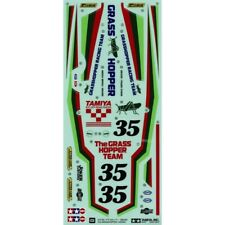 Tamiya 9495468 Sticker 58346