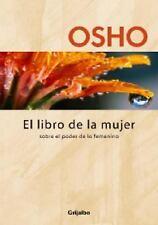 El Libro De La Mujer (Spanish Edition), Osho, Good Book