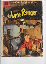 The Lone Ranger  #104