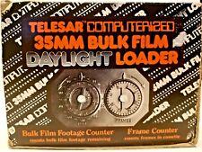 Telesar Computerized 35mm Bulk Film Daylight Loader