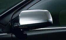 NEW Genuine Mitsubishi Lancer Chrome Mirror Covers MZ569719EX