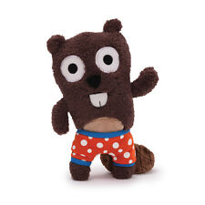 "NWT GUND Bear In Underwear & Friends Bucky 10"" Plush Toy"