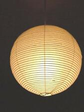 Isamu Noguchi AKARI Lantern 30A Ceiling/Pendant Lamps Shade Only Japan NEW F/S