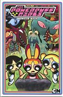 The Powerpuff Girls Monster Mash 2 TPB IDW 2014 NM 7 8 9 10 New