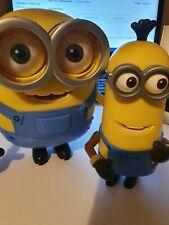Minion Toys Bob And Kevin