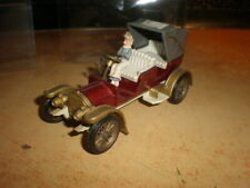 GAMA 1/43  #978 Mercedes Simplex       Mint without box