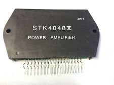 STK4048X + Heat Sink Compound BY SANYO