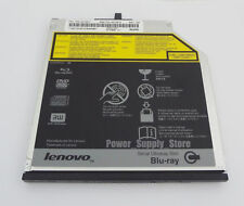 Genuine IBM Lenovo Thinkpad W510 W520 W530 Blu-ray BD-RE Burner Drive Rewriter