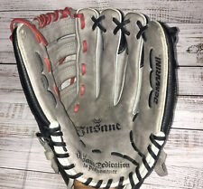 Demarini Insane Dedication 12 3/4 Youth/Adult  Baseball Glove Right Handed 📫‼️