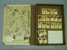 6268, Sammlung Konvolut Lot, 23 WHW Abzeichen, Heilpflanzen Heilkreuter, Früchte