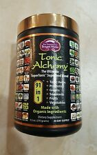 Dragon Herbs, Tonic Alchemy, Ultimate Superfood Blend , 9.5 oz (270 g)