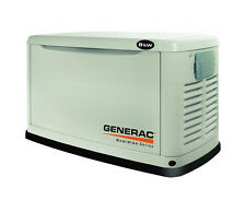 STANDBY GENERATOR - Residential - 8 kW - NG & LP - No TS -  CSA Canada Certified