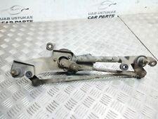 Mazda Premacy 2002 Wischergestänge Wischermotor 8492007122 GUST29193