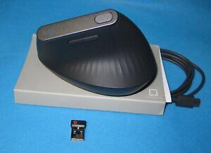 Logitech MX Vertical Advance Ergonomic Wireless Bluetooth Mouse **NEW**