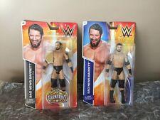 WWE Kmart Exclusive BAD NEWS BARRETT Intercontinental Champion WWF& Superstar#10